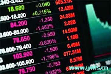 午间收盘分析:苏州固锝涨停 推荐二极管概念报涨